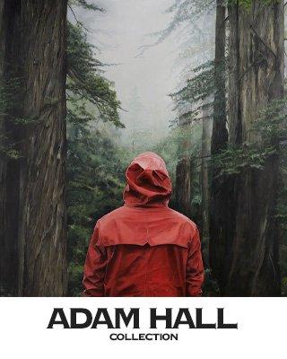 Catalog of Adam Hall